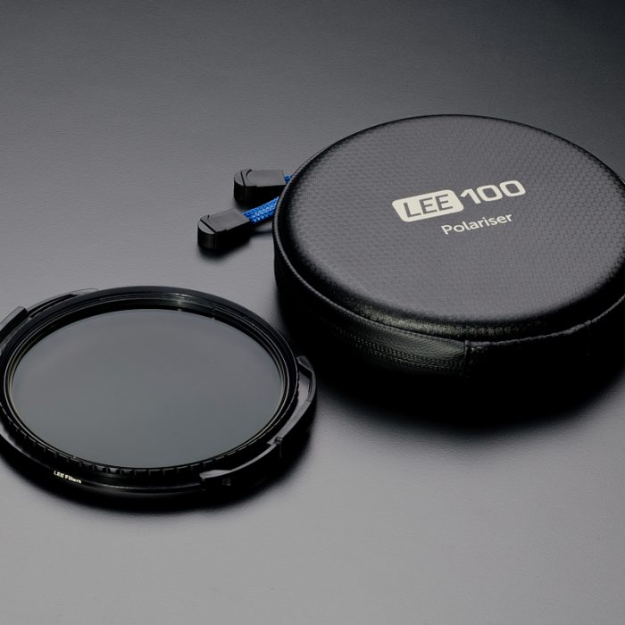 Lee100 polariser filter