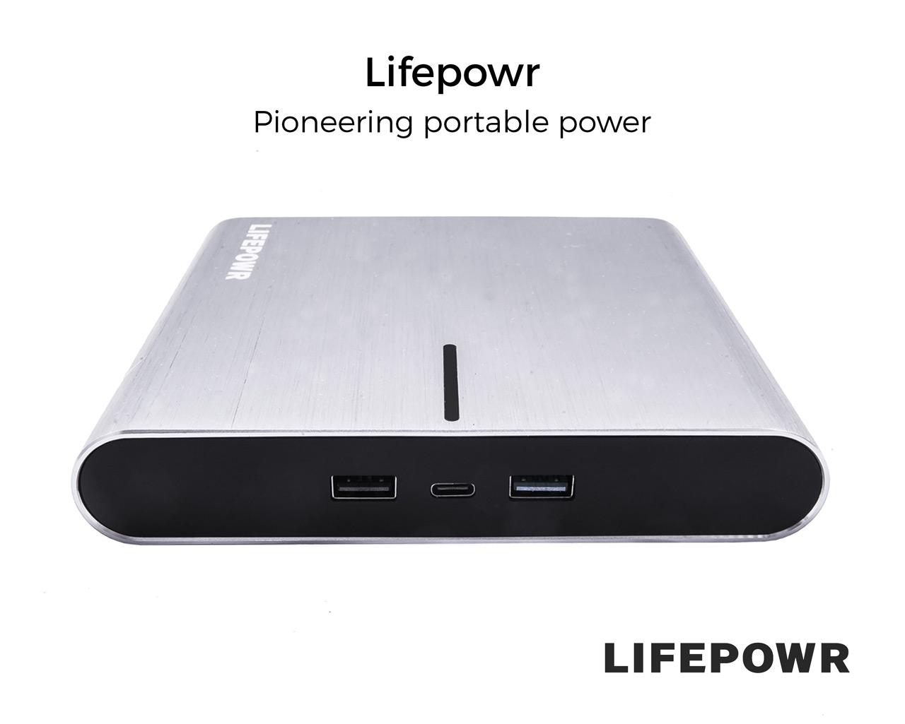 Lifepowr