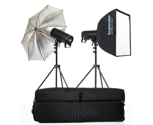 Broncolor siros s