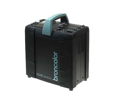 Broncolor scoro s wifi