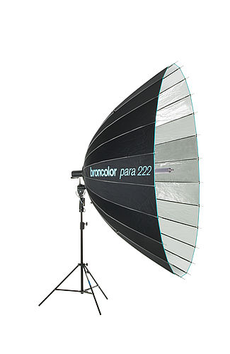 Broncolor para 177 (without adapter) (copy)
