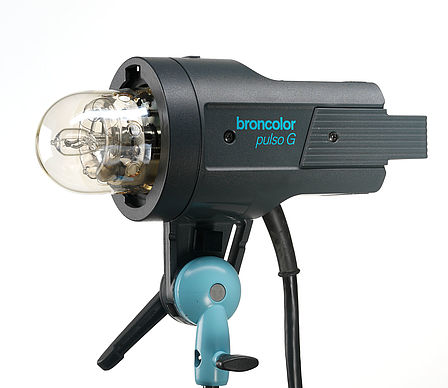 Broncolor pulso g