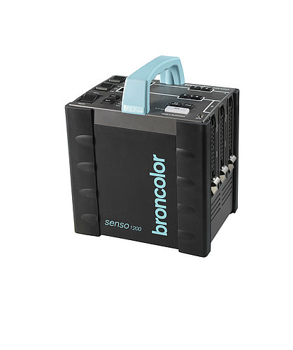 Broncolor senso power pack