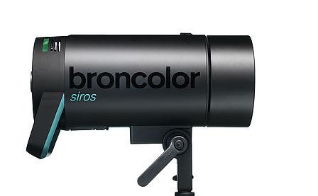 Broncolor siros