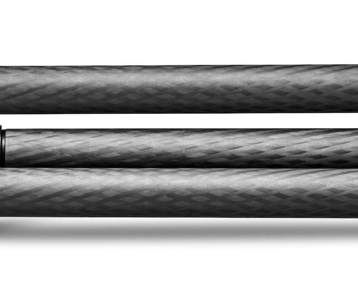 Gitzo tripod traveler 1545t series 1, 4 sections