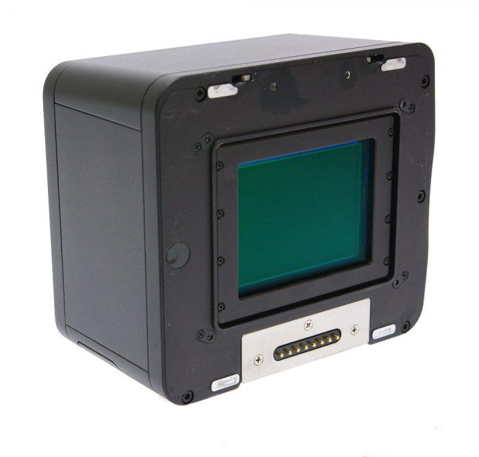 Used phase one iq1 50mp mamiya fit digital back kit