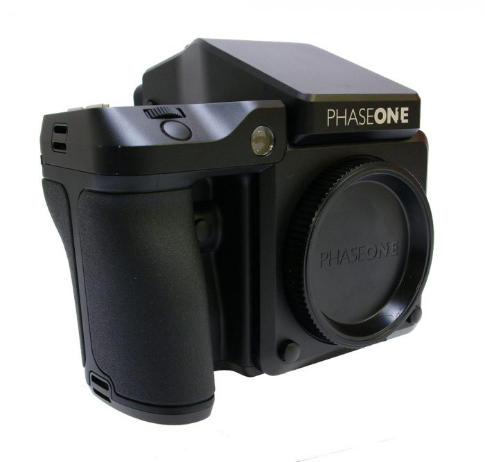Used phase one xf with prism (hap-2)