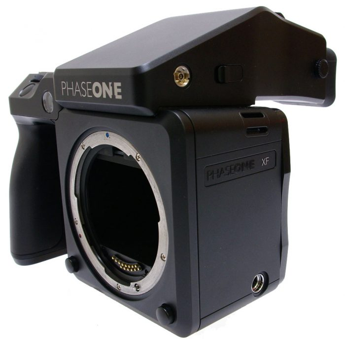 Used phase one xf