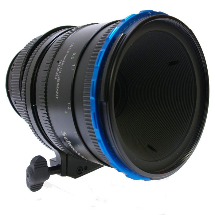 Used phase schneider pc-ts apo-digitar 120mm f5.6 hm aspheric mamiya fit