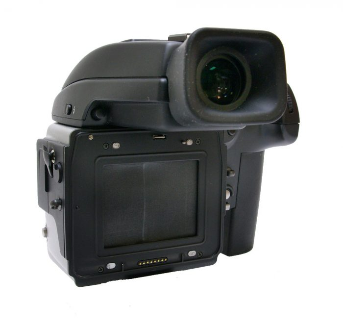 Used hasselblad h5x