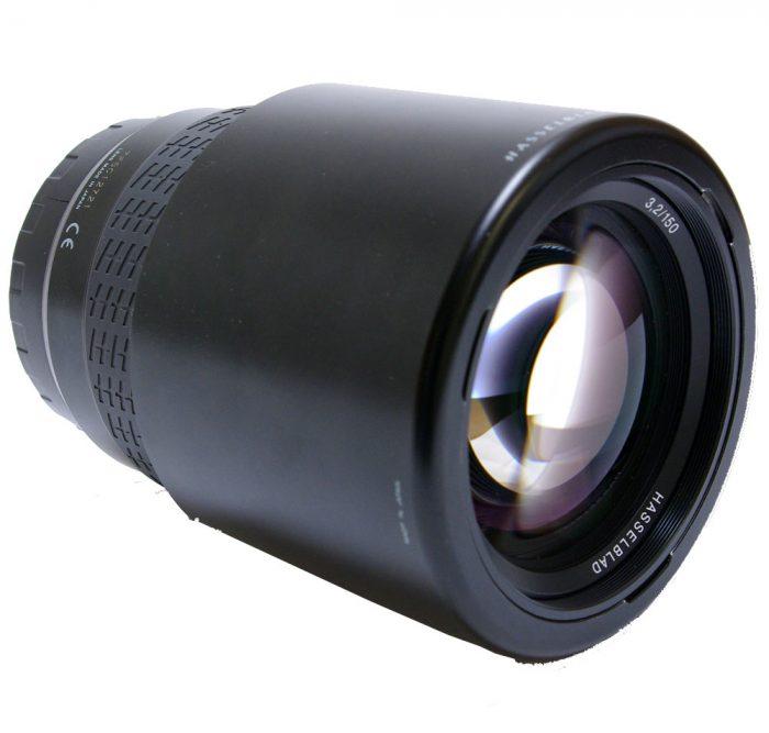 Hasselblad hc 150mm