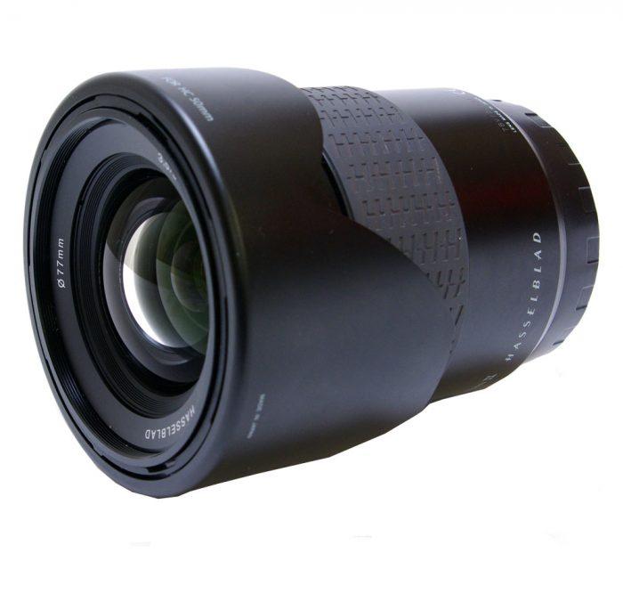 Hasselblad HC 50mm