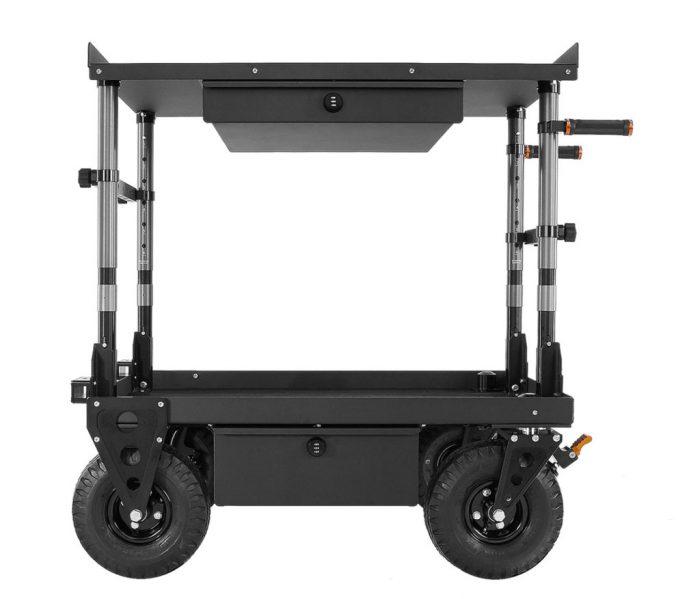 Inovativ echo cart