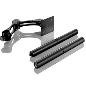 Inovativ sidewinder universal monitor arm
