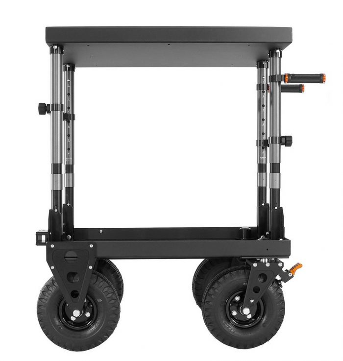 Inovativ ranger cart