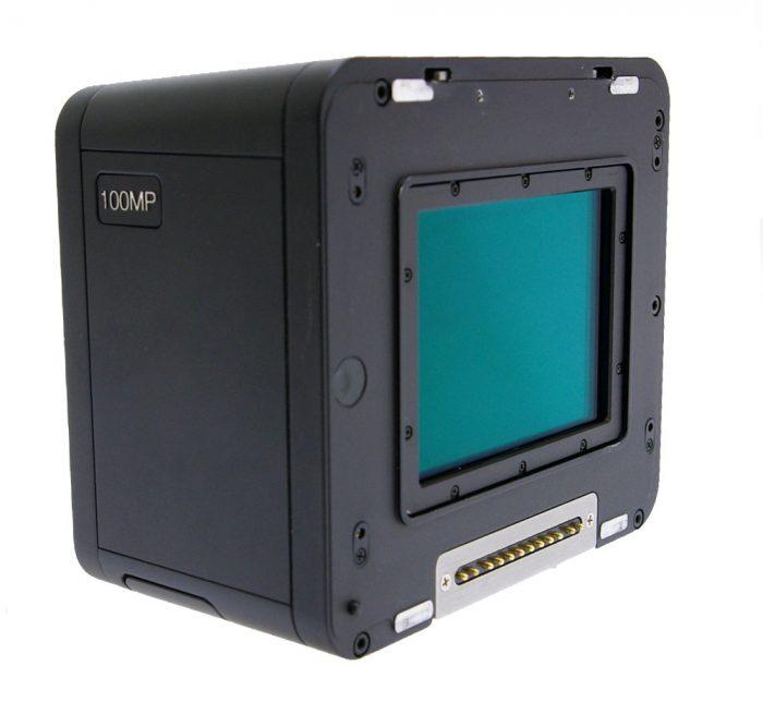 Used phase one iq3 100mp digital back mamiya fit