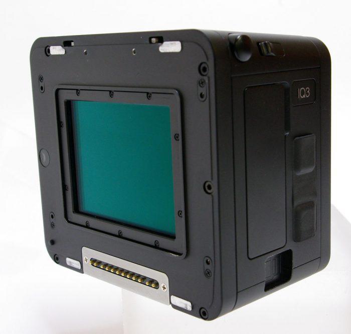 phase one iq3 100mp digital back mamiya fit