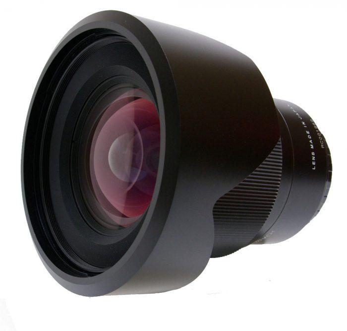 Schneider 35mm f3.5