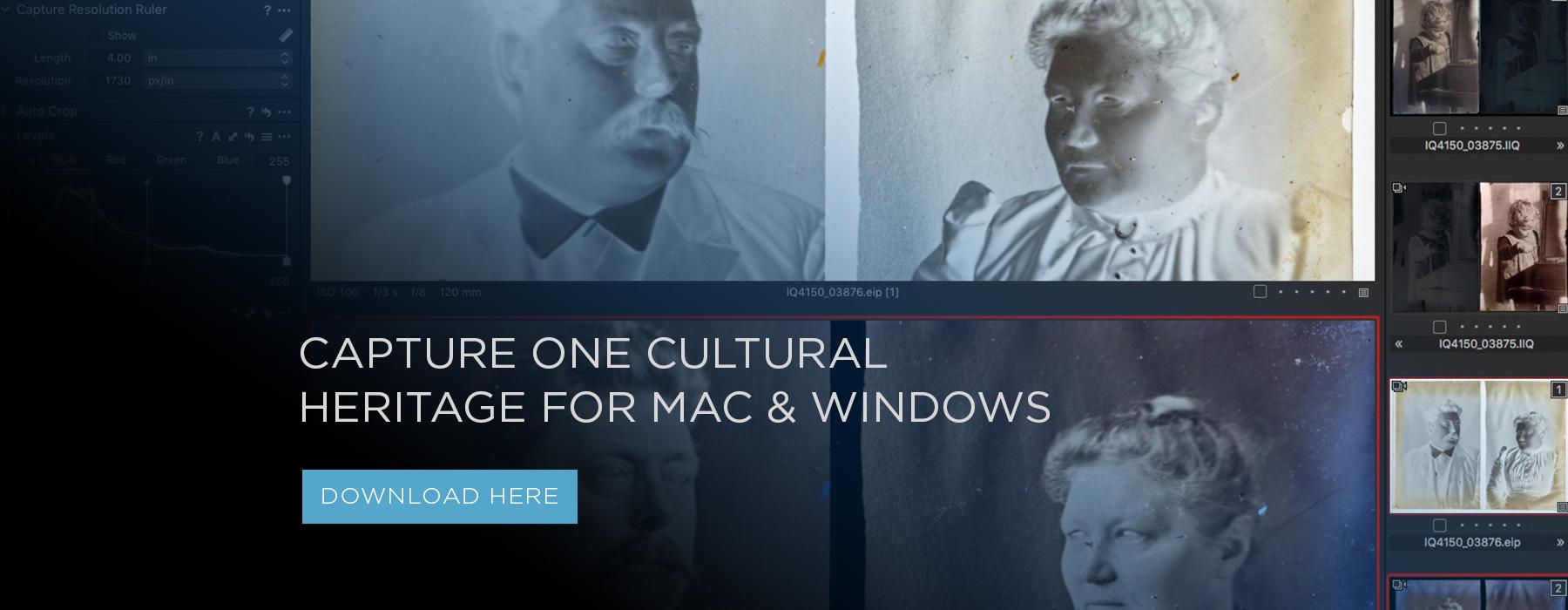 Teamwork photo phase one cultural heritage slider