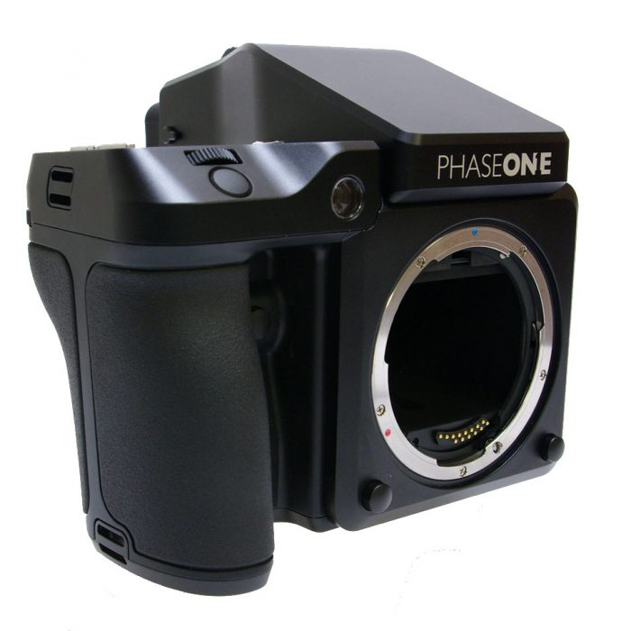 Used phase one xf body