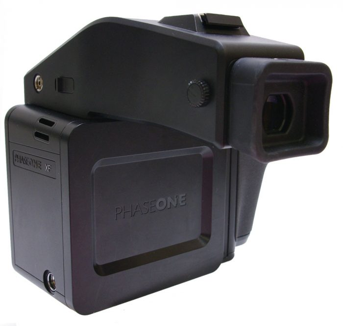 Used Phase One XF Body with XF