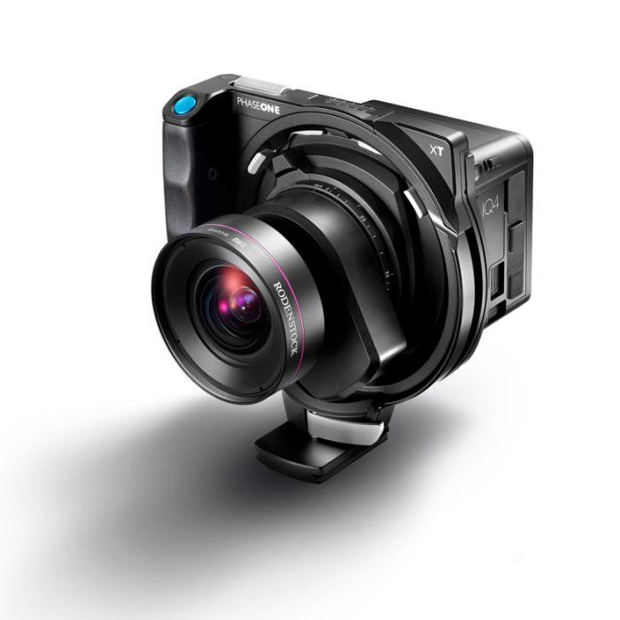 Phase one xt camera system