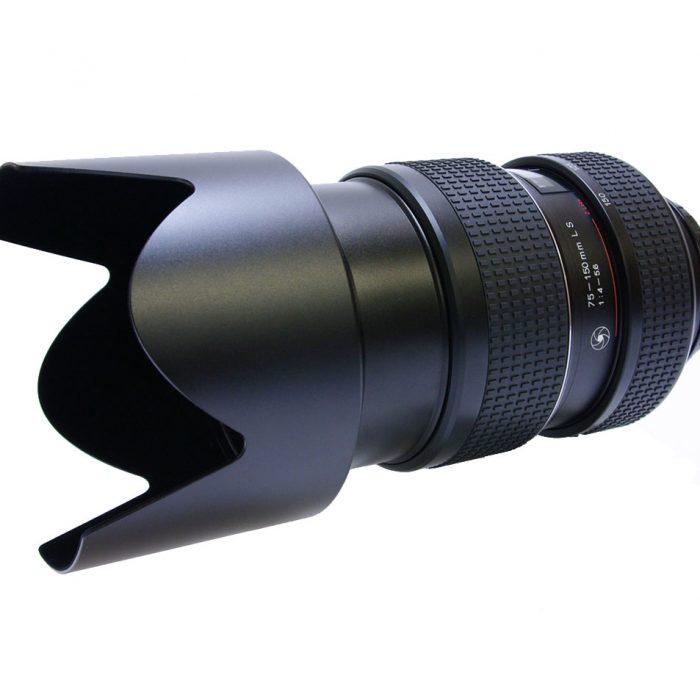 Used schneider kreuznach 75-150mm ls f/4.0-5.6 ls