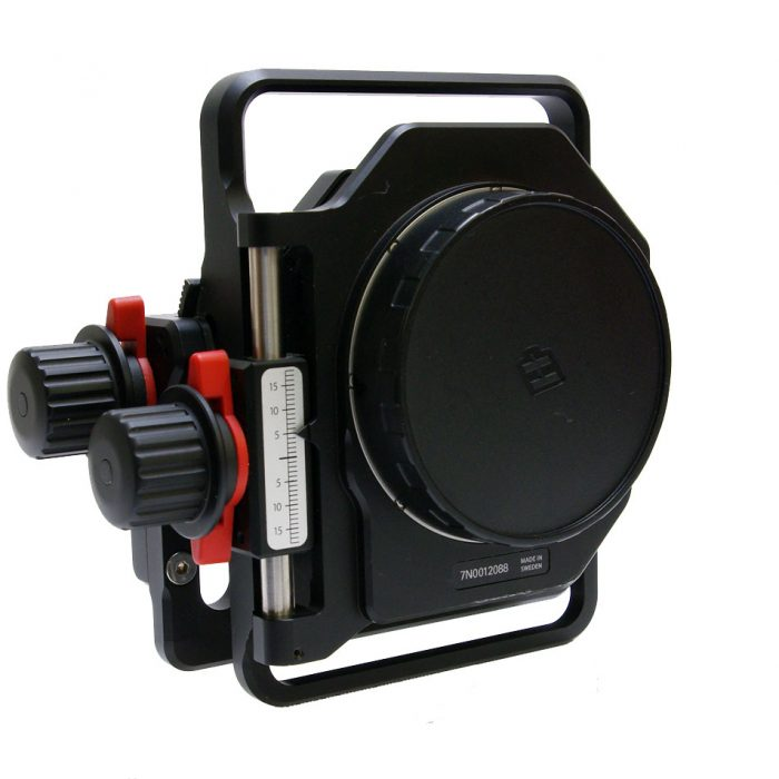Hasselblad HTS 1.5x tilt & shift adapter kit