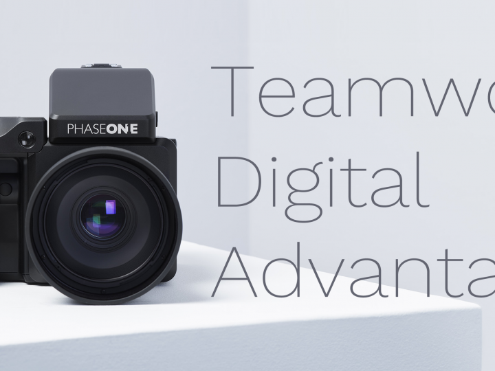 The Teamwork Digital Advantage