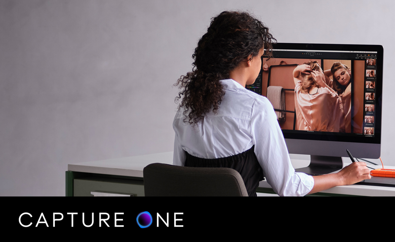 Capture one 20 software