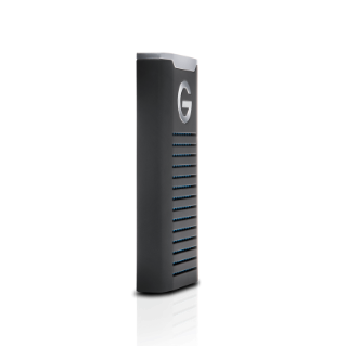 G-drive mobile ssd