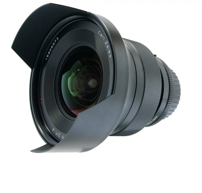 Zeiss distagon t 15mm f/2.8 t* zf.2 aspherical lens nikon f (cpu)