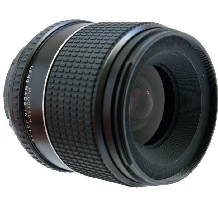 Used schneider kreuznach 55mm f2.8 ls + lens hood