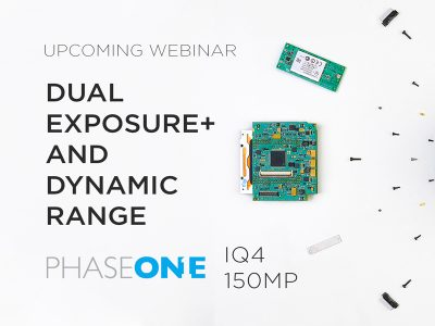 Past webinar: Dual Exposure+ and Dynamic Range – 7th May