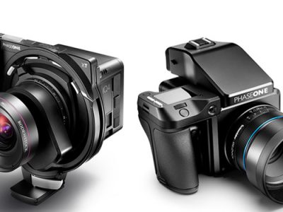Webinar: Benefits of the XF and XT Camera systems