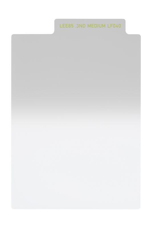 Lee filters lee85 nd0.3 grad medium