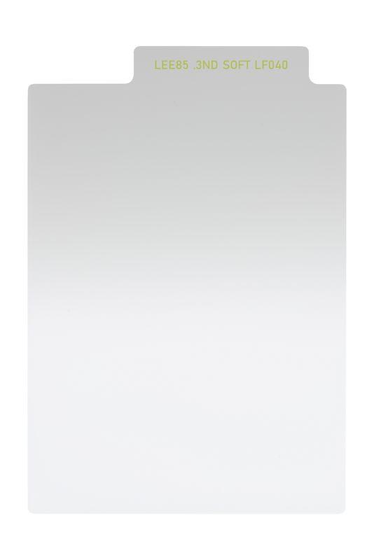 Lee filters lee85 neutral density grad hard filter set