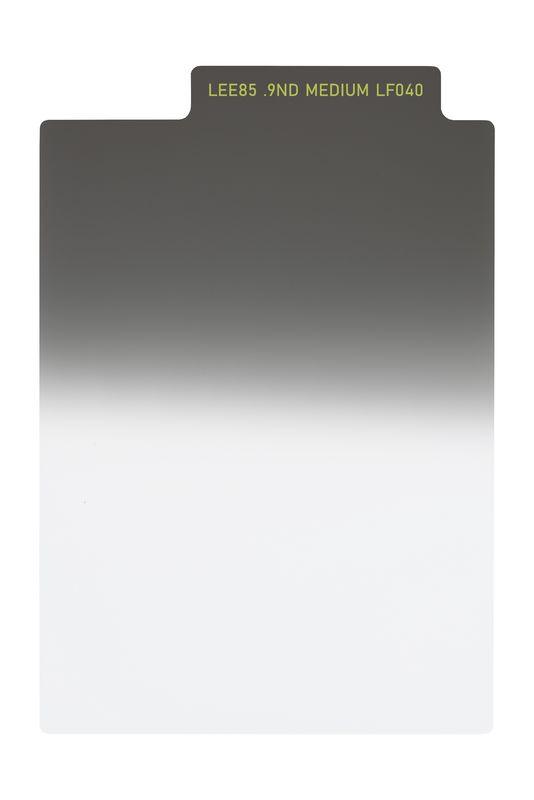 Lee filters lee85 nd0.9 grad medium