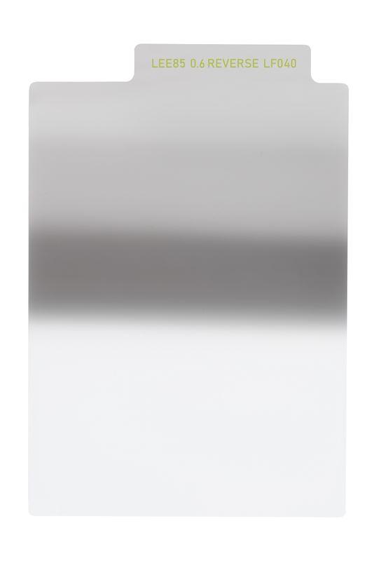 Lee filters lee85 nd0.6 reverse grad