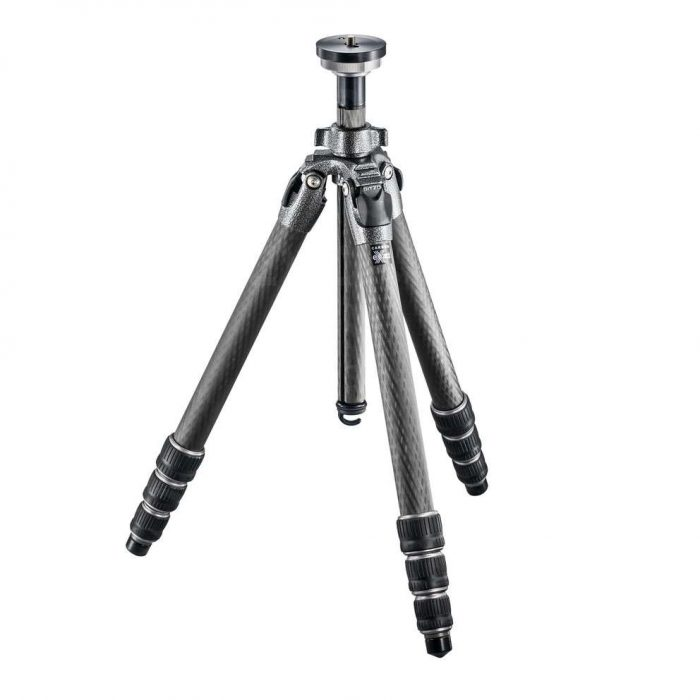 Gitzo gt3542 mountaineer tripod – series 3 carbon – 4 section