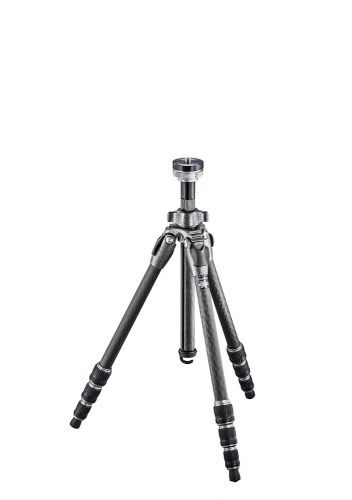 Gitzo gt0542 tripod mountaineer series 0, 4 section tripod