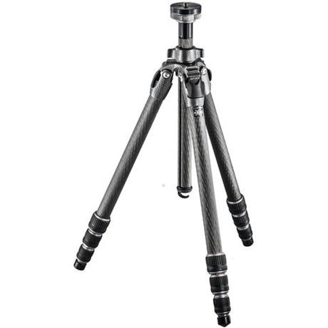 Gitzo gt2542 mountaineer tripod – series 2 carbon – 4 section