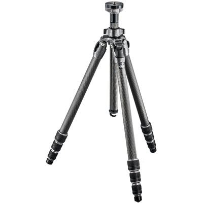 Gitzo gt2543l mountaineer tripod – series 2 carbon – exact long tripod