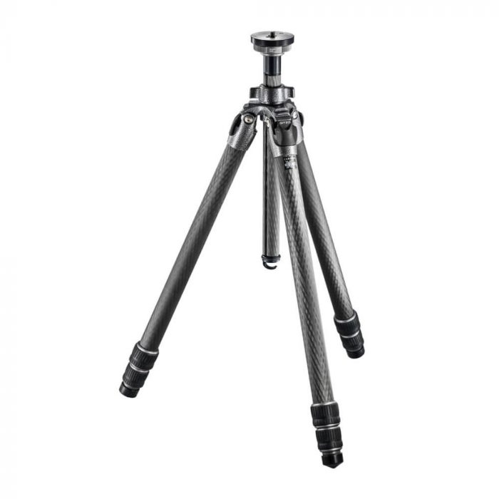 Gitzo gt3532 mountaineer tripod – series 3 carbon – 3 section