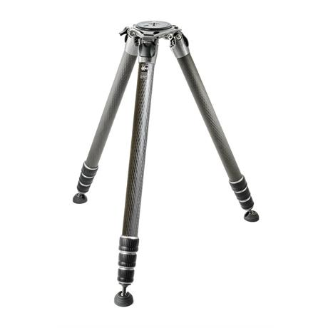 Gitzo gt5543xls systematic – series 5 carbon – exact extra long tripod
