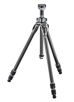 Gitzo gt0532 mountaineer 3-section series 0 carbon exact tripod