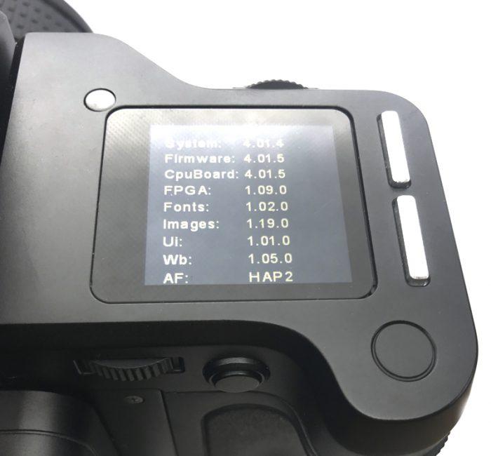Pre-owned xf iq3 80mp camera system (including schneider kreuznach 80mm f2.8 ls lens)