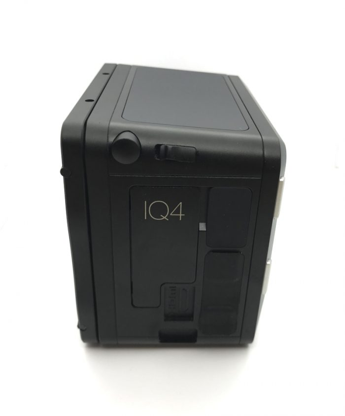 Pre-owned phase one iq4 150mp digital back