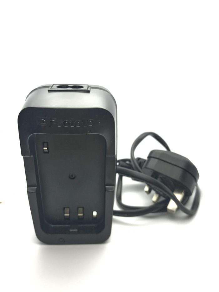 Pre-owned profoto a1 flash (for canon) with accessories