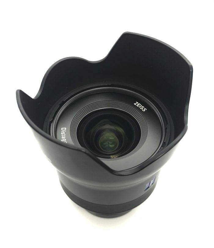 Pre-owned zeiss batis 18mm f2.8 (sony e-mount)